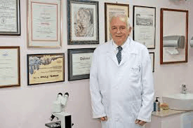 Zankov prof dermatolog