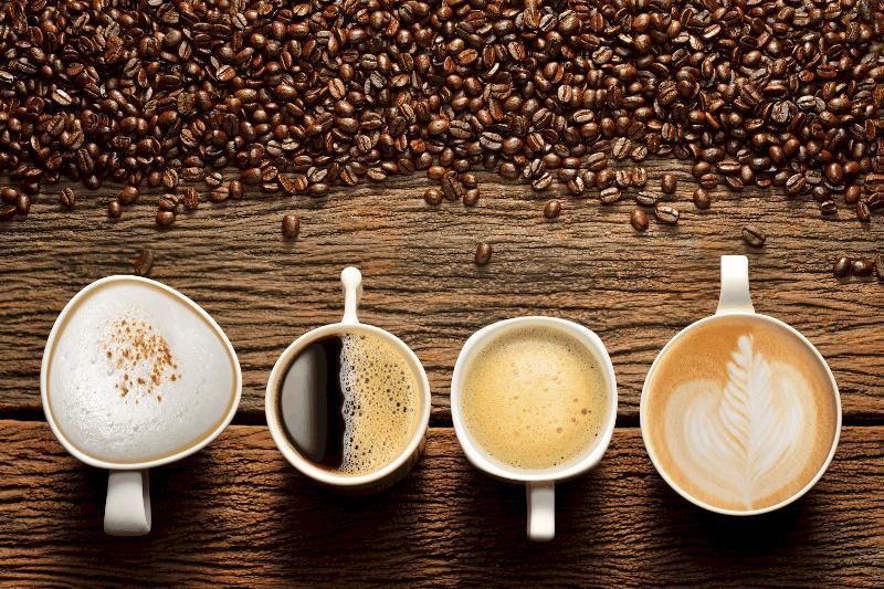 Кафето - източник на антиоксиданти