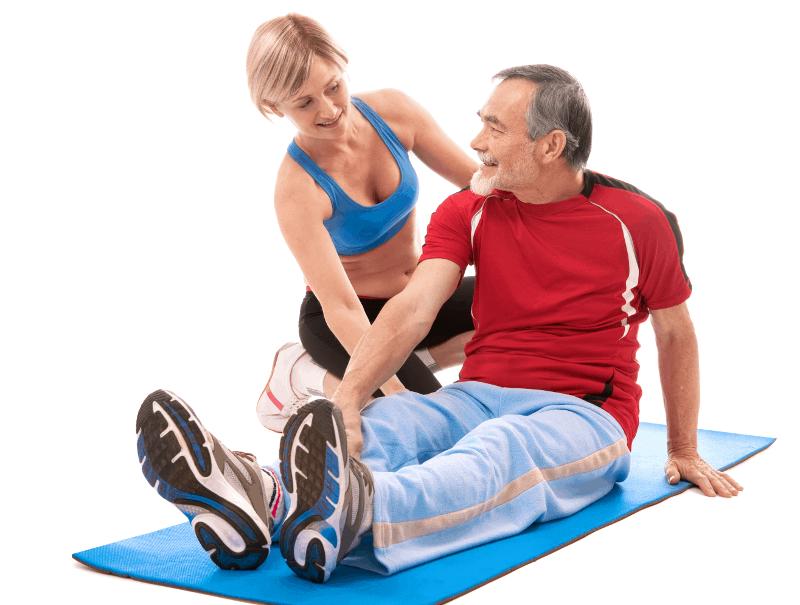 Дa oбърнем внимание на остеопорозата при мъжете