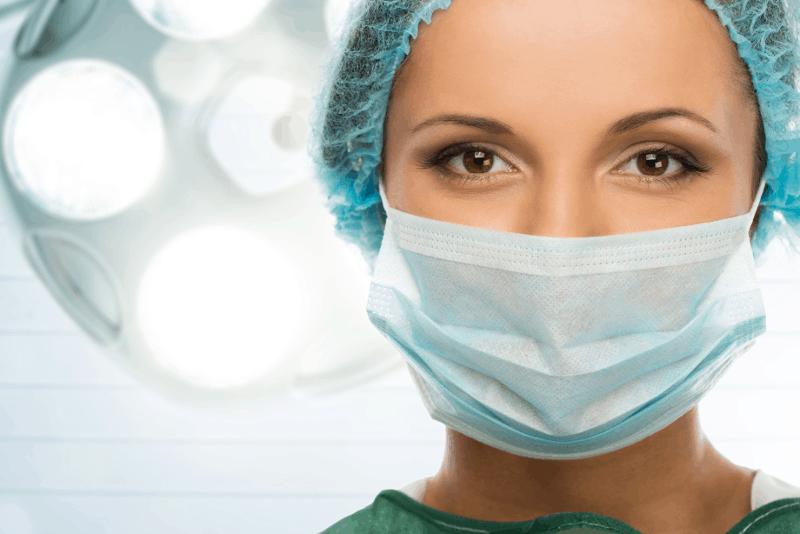 Възможности за хирургично лечение при деца с ...