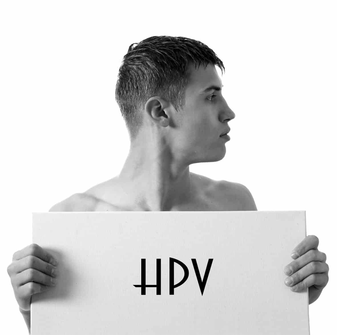 Уро-генитални инфекции с човешки папиломни вируси при мъже