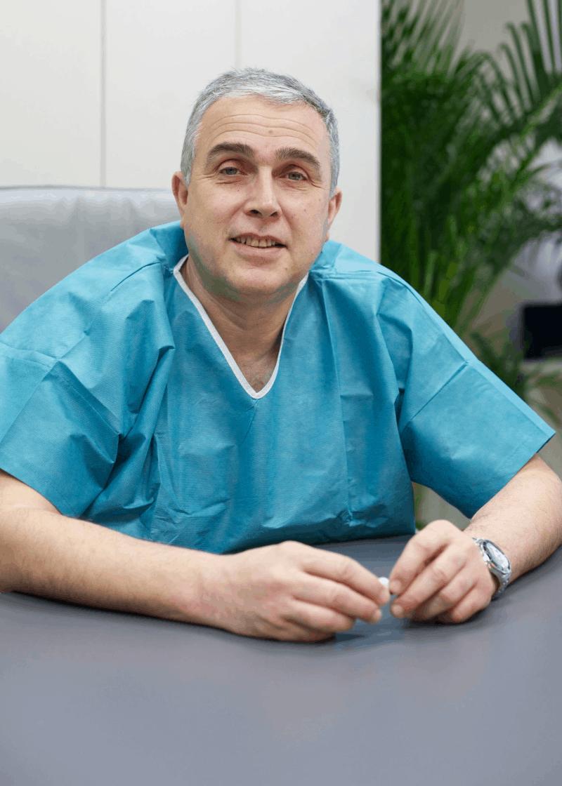 Трансплантираните трябва да знаят, че имат морален ангажимент към обществото, което им е предоставило шанса  да продължат живота си нормално.