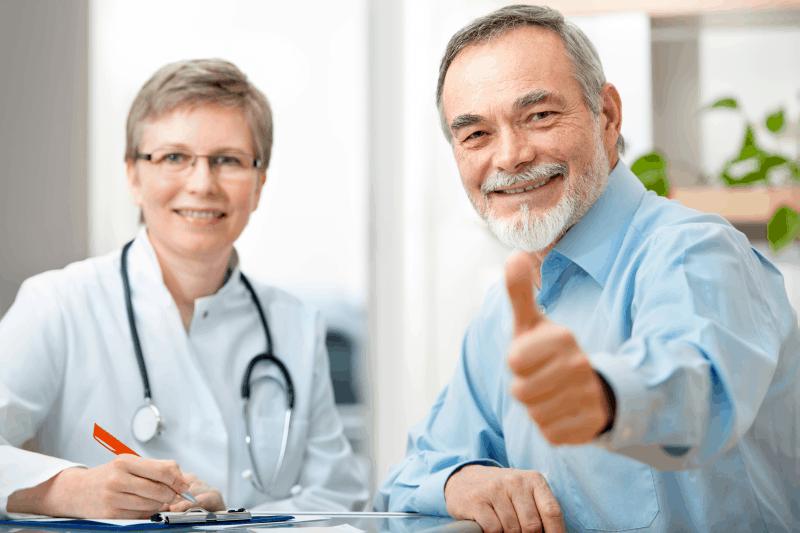 Ролята на добрия комплайанс за лечение на инфекцията с Helicobacter pylory
