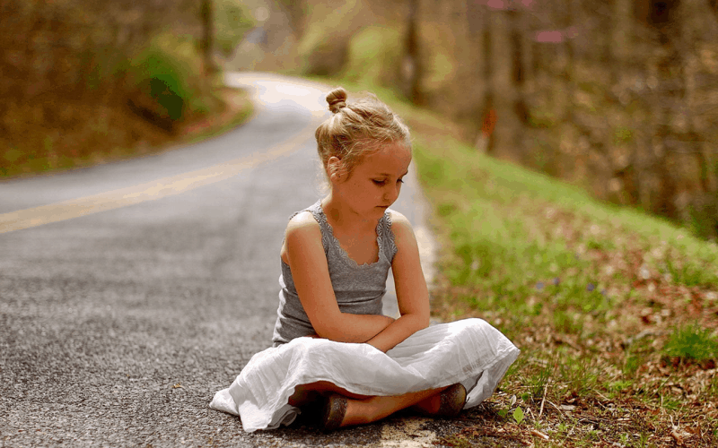 Депресия в детско-юношеска възраст