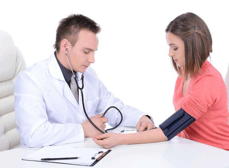 Артериална хипертония в детската възраст