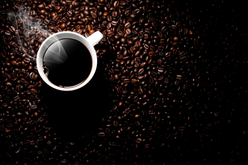 Кафето - богат източник на антиоксиданти