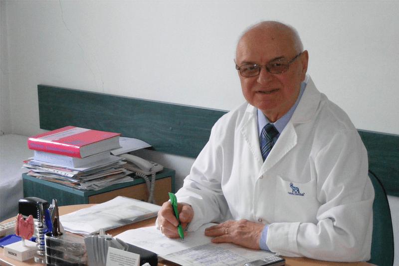 В ЕС и САЩ диабетът и метаболитният синдром по традиция се лекуват от личните лекари