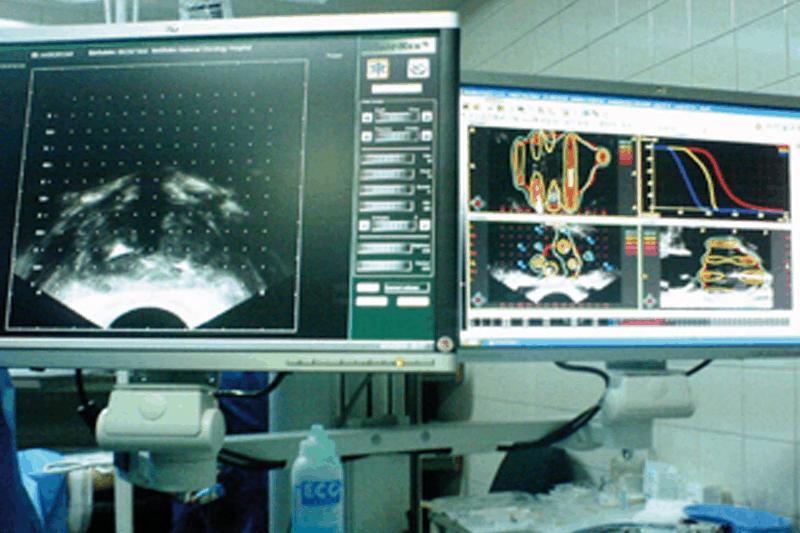 Брахитерапия за лечение на простатен карцином в българската урологична практика