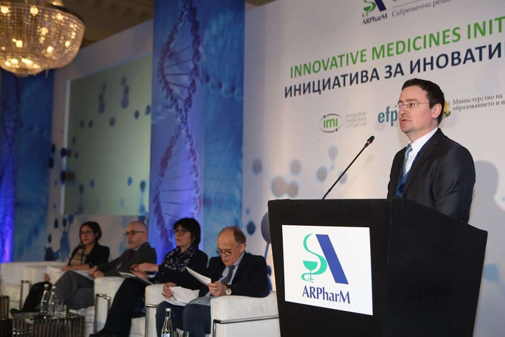 XIX Годишна конференция на PARE