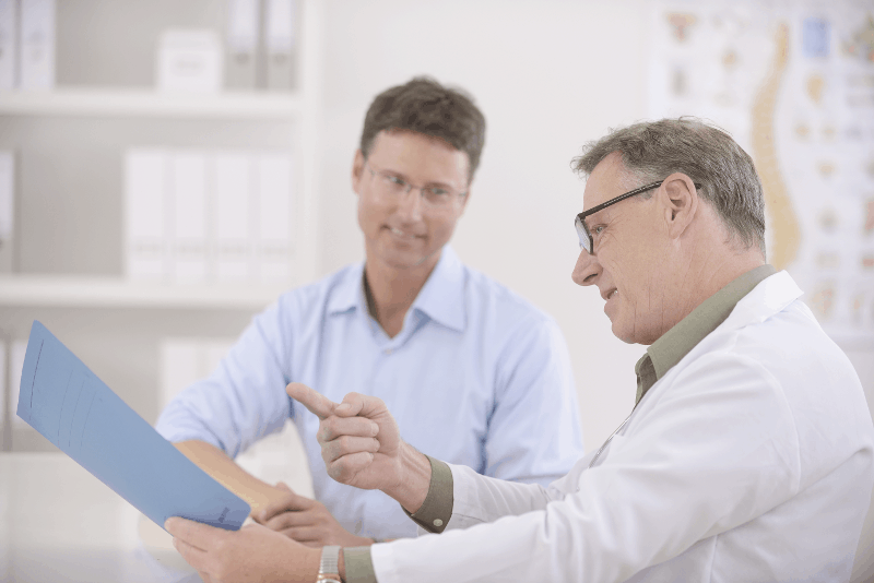 Терапия на токсичните ефекти на антинеопластичната терапия