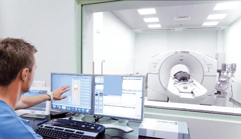 Защо нараства интересът към нуклеарномедицинските и хибридните образни методи?