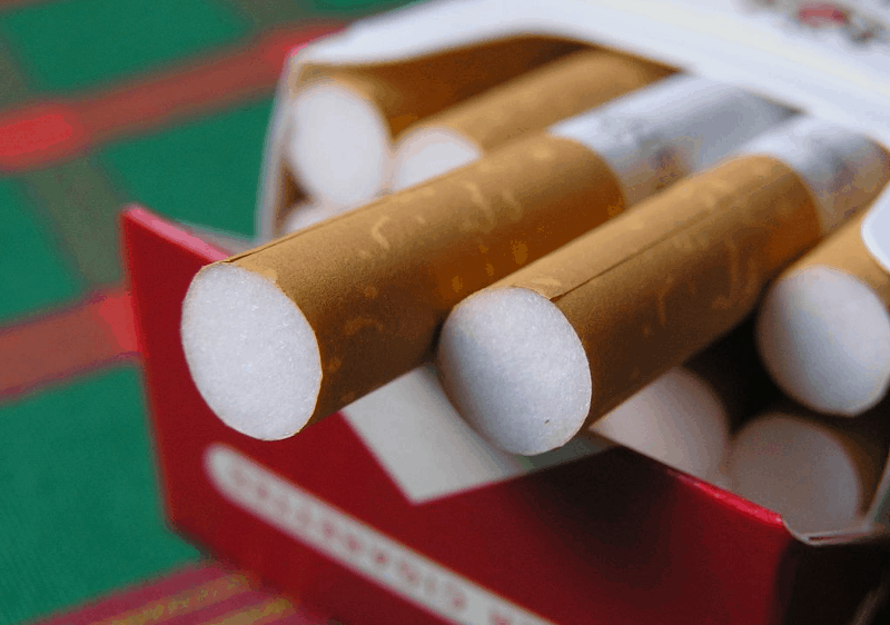 """Произвеждат кутиите с цигари вече само със """"страшни"""" снимки"""