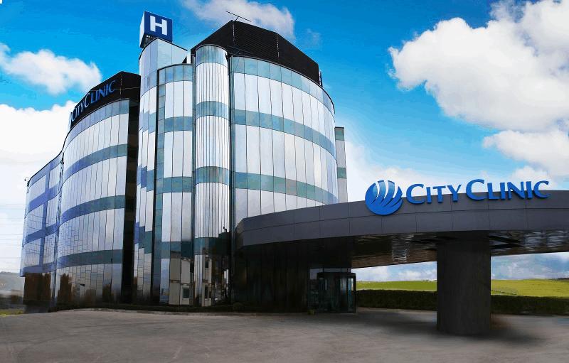 Сделката за най-голямата здравна верига у нас Аджъбадем Сити Клиник е финализирана