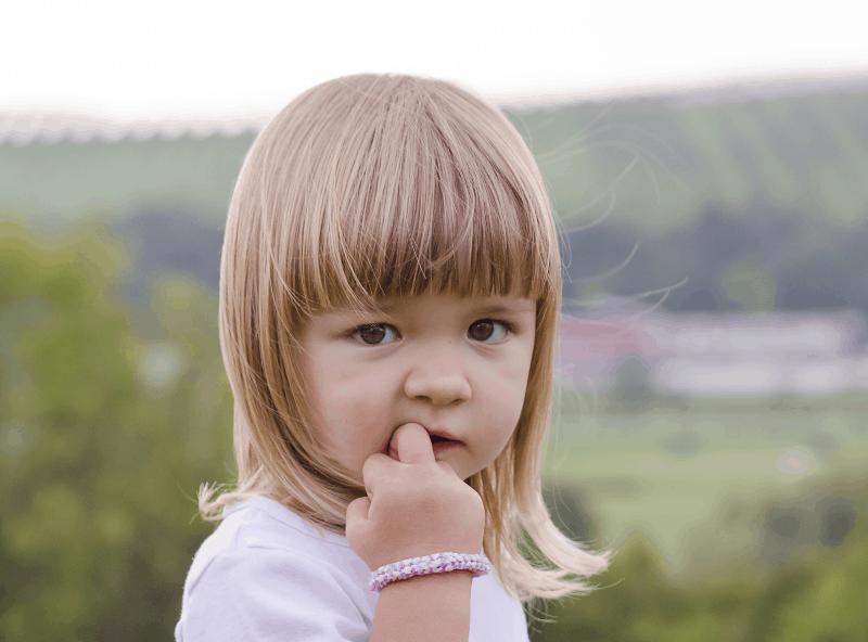 Гризане на ноктите или онихофагия