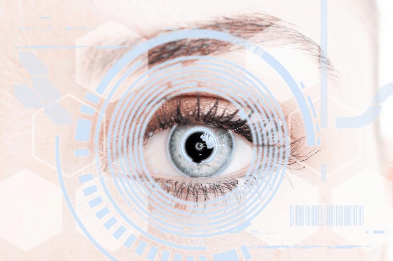 Лекарство-индуцирани промени в зрението