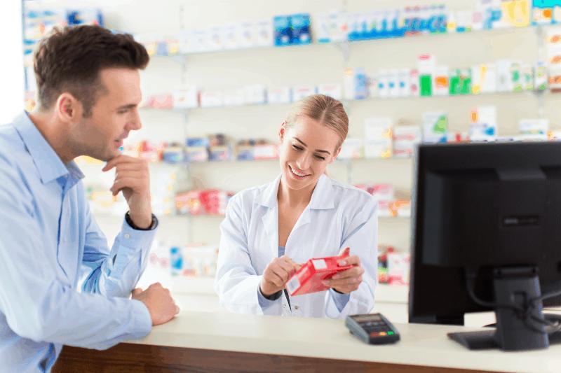 Ще облекчат режима на откриване на аптеки в малките населени места