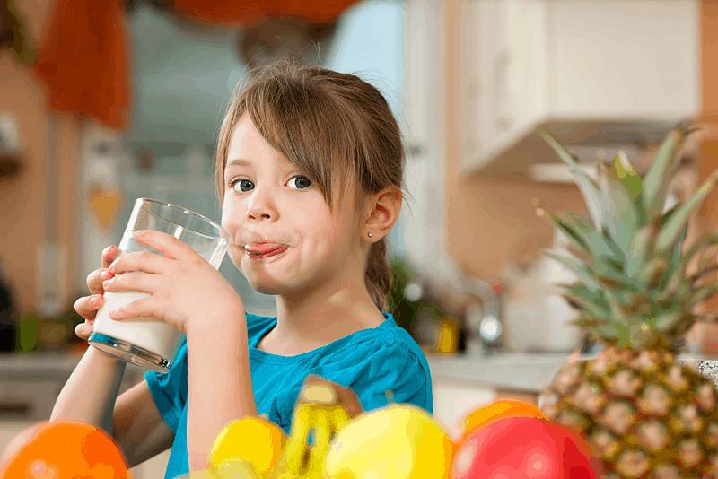 Защо българското дете има нужда от мултивитамини?