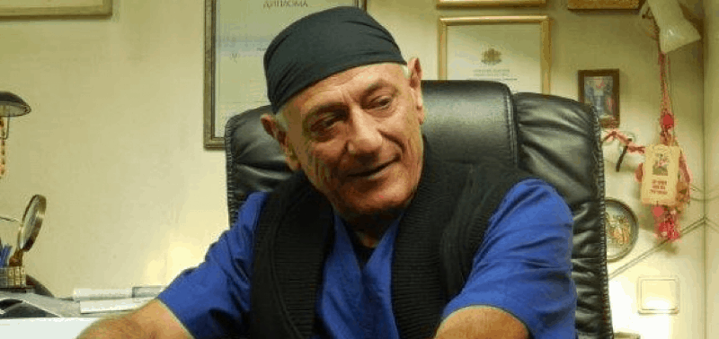 Пълно затишие в бъбречните трансплантации тази година