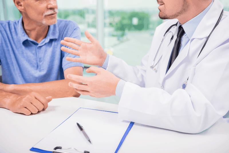 Неспецифични възпалителни заболявания на мъжката полова система