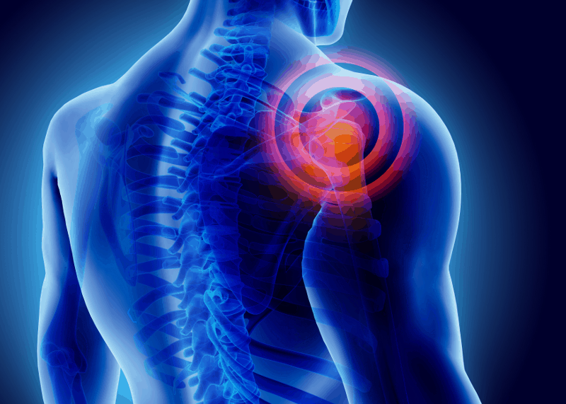 Болка в гърба и кръста