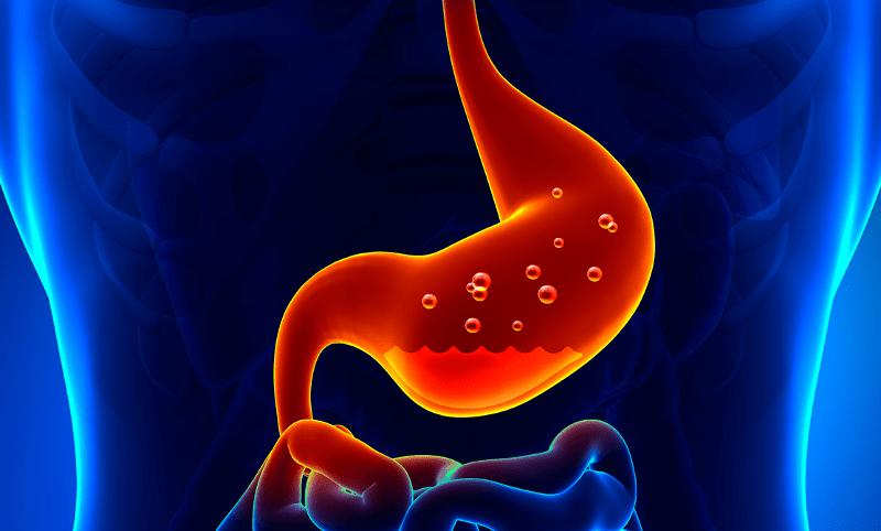 МАЛТ лимфом на стомаха със степен на малигненост: съвременна гледна точка