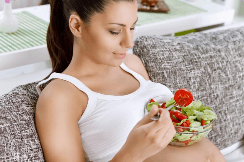 Неовин + докозахексаенова киселина – добавка към храната за бременни и кърмачки