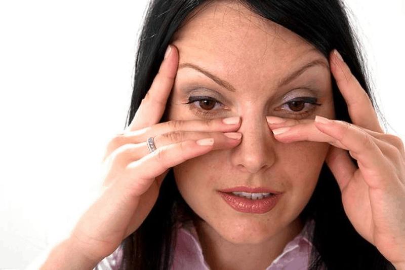 Злокачествени новообразувания на вътрешния нос и околоносните кухини