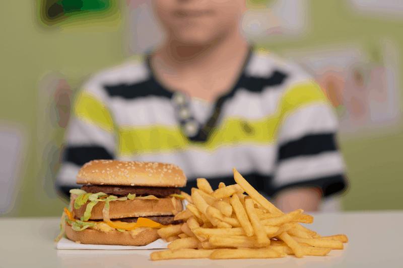 Приложение на Calorex при наднормено тегло и затлъстяване