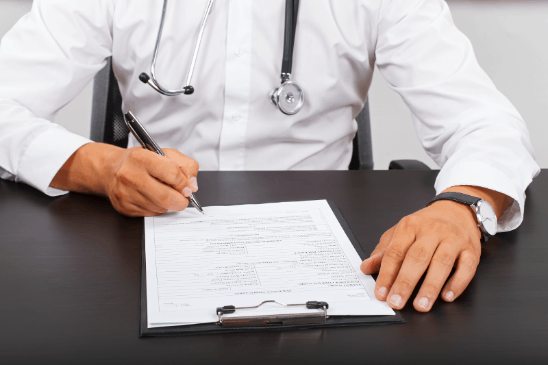Лекарите подписват НРД 2017