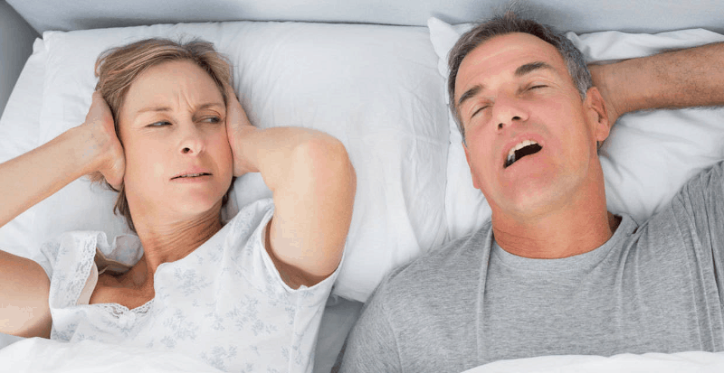 Съвременни метода за трайно лечение на хъркането