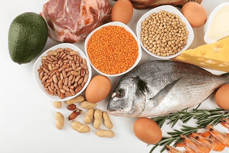 Препоръки за здравословно хранене на населението в България