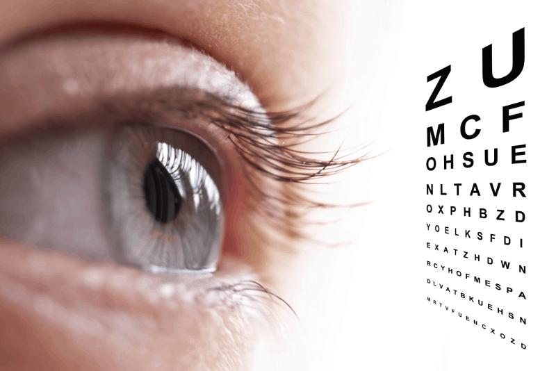 Хередитарна оптична невропатия на Leber