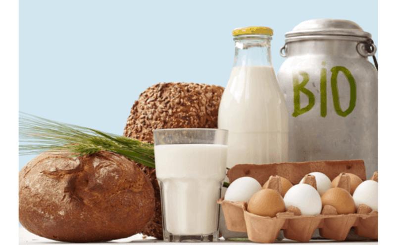 Диетични ли са биопродуктите?