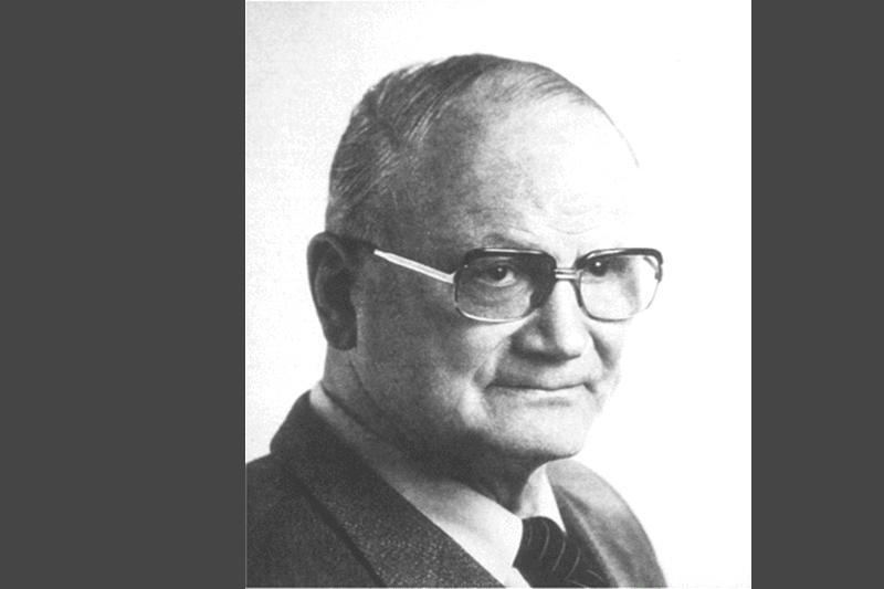 110 години от рождението на Friedrich Wegener