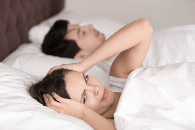 Хирургични аспекти при хъркане и обструктивна сънна апнея