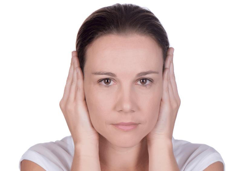 Внезапна идиопатична сензоневронална слухова загуба