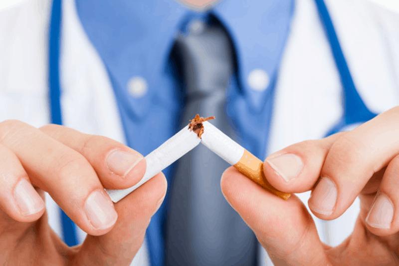 17 800 българи годишно умират преждевременно от болести, причинени от употребата на тютюн