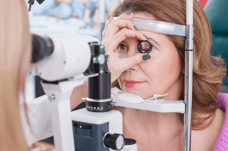 Глаукома - Какво трябва да знае общопрактикуващият лекар