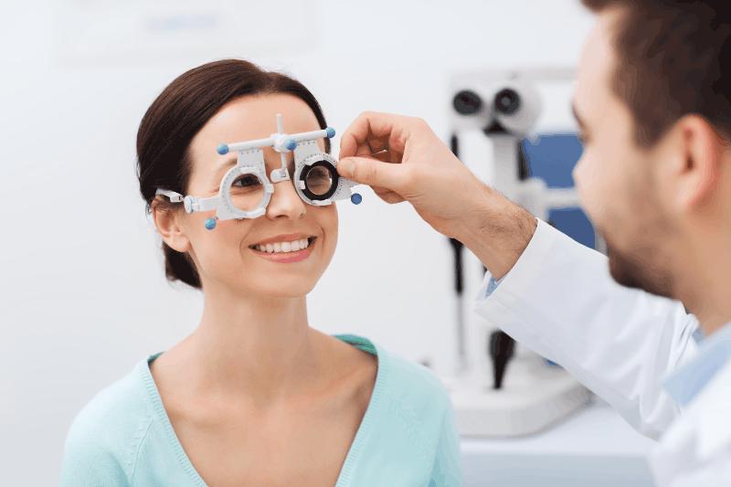 Лазерната корекция на зрението - вече едно безопасно ...