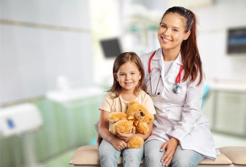 Хронични хепатити в детската възраст
