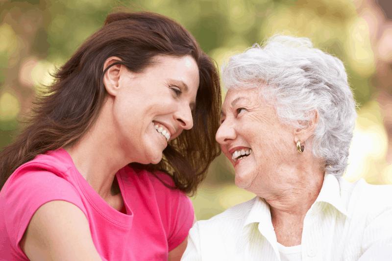 Съвременна хормонална заместителна терапия