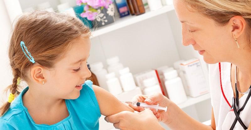 Ваксиниране и грип
