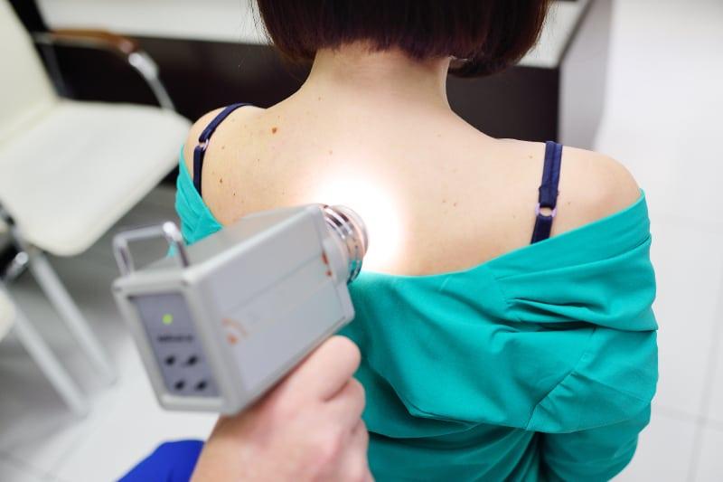 Дерматоскопски находки при вирусни заболявания на кожата ...
