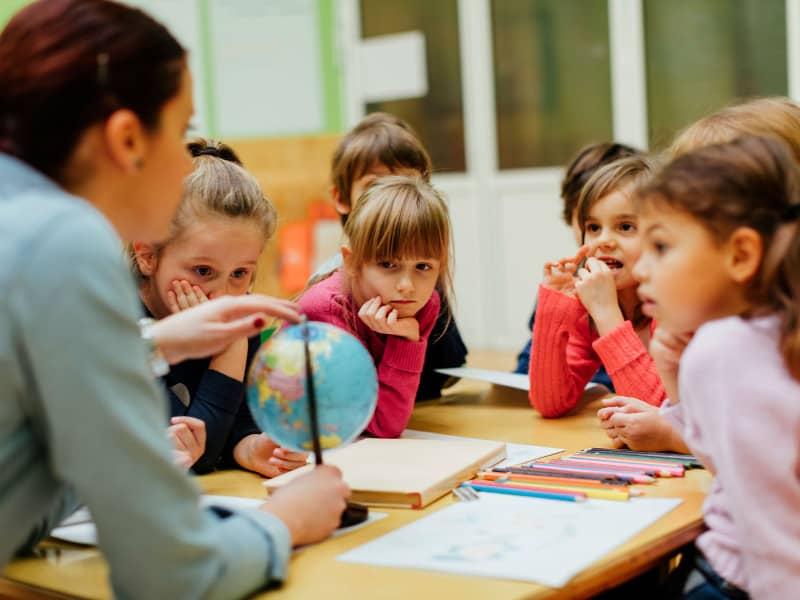 Клинично поведение при инфекции на ГДП в детската възраст