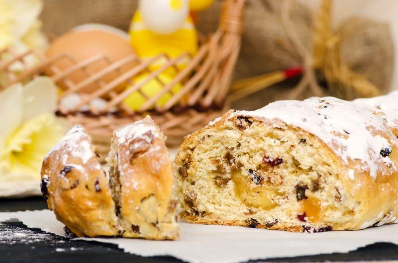 Великденската трапеза – как да я уважим без да прекалим
