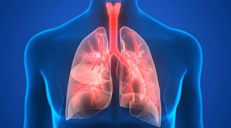 Klacid в лечението на инфекциите на дихателната система