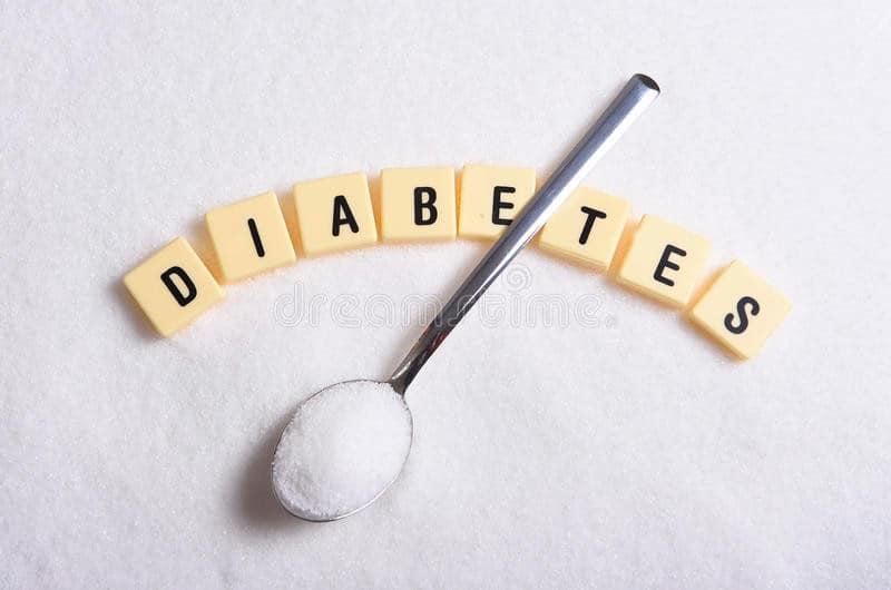 Захарен диабет тип 2