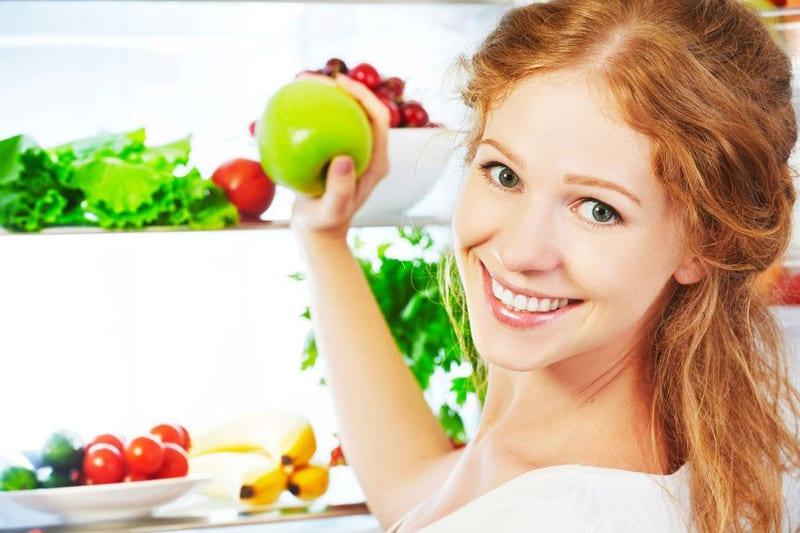 Минерални вещества в плодовете