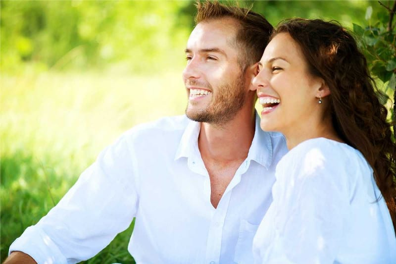 Сексуалният отговор при мъжа и жената