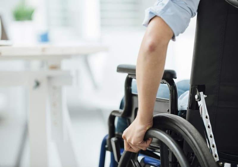 Инвалидите като рискова и специална група от населението